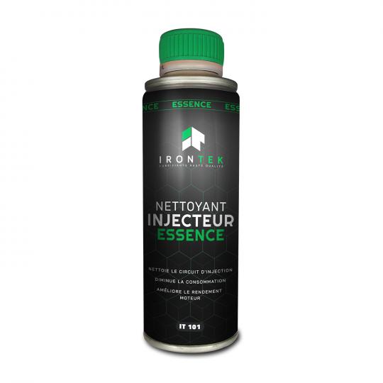 Nettoyant injecteur essence