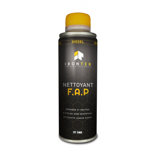Nettoyant F.A.P