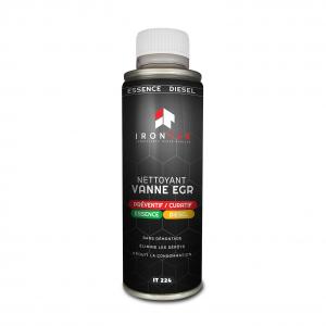 Nettoyant vanne EGR