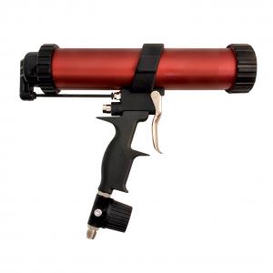 Pistolet pneumatique cartouche 310ml.