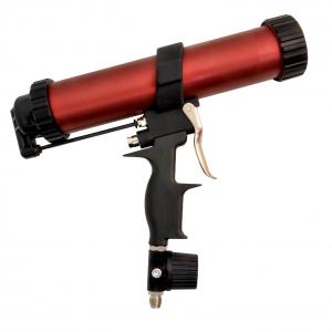 Pistolet pneumatique cartouche 310ml. + sachet 300-400ml.