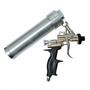 Pistolet pneumatique pulverisable cartouche 310ml.