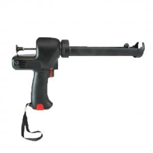 Pistolet électrique cartouche